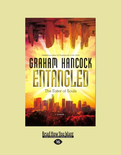 9781459607644: Entangled: The Eater of Souls (Large Print 16pt)