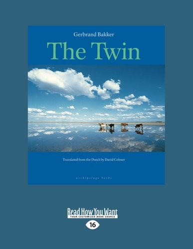 9781459608276: The Twin (Large Print 16pt)