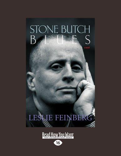 9781459608450: Stone Butch Blues: A Novel