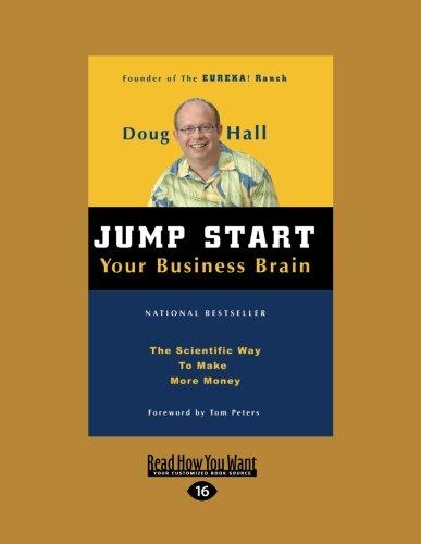 9781459609488: Jump Start Your Business Brain