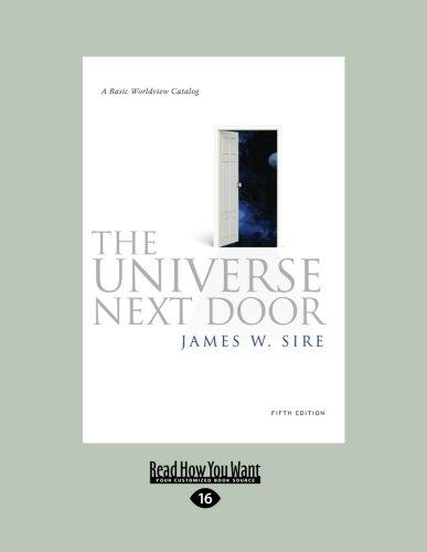 9781459611146: The Universe Next Door: Fifth Edition