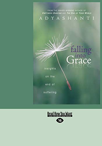 9781459611566: Falling into Grace