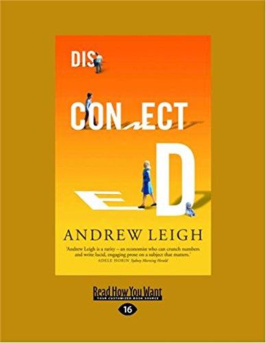 9781459612150: Disconnected (1 Volume Set)