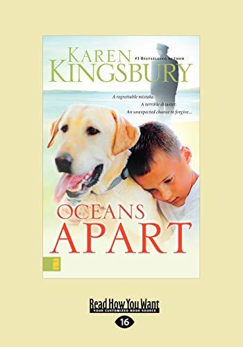9781459612495: Oceans Apart (Large Print 16pt)