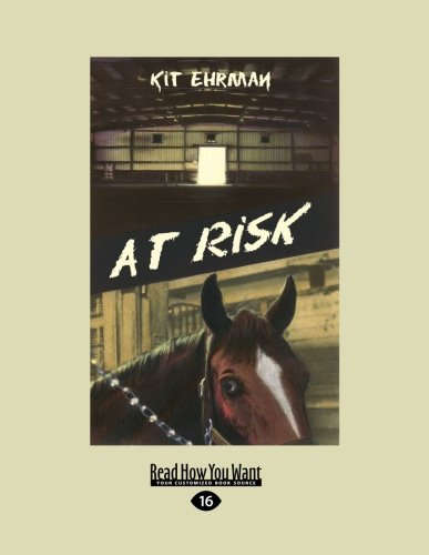 At Risk: Kit Ehrman