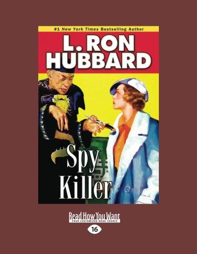 9781459614048: Spy Killer