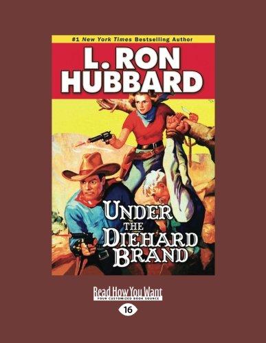 9781459614062: Under the Diehard Brand