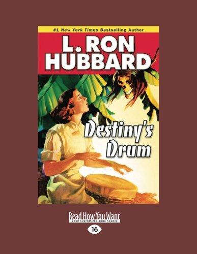 9781459614352: Destiny's Drum