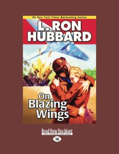 9781459614376: On Blazing Wings