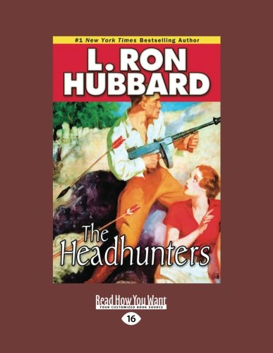 9781459614383: The Headhunters