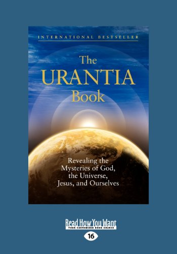 9781459614437: The Urantia Book