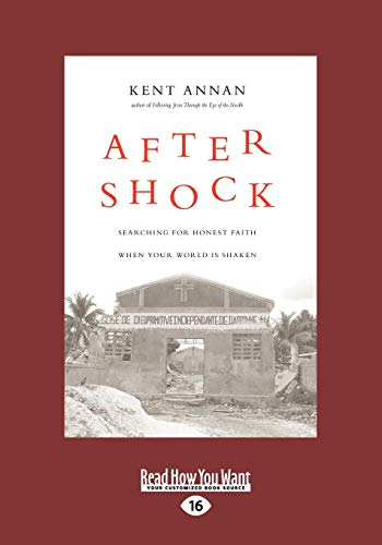 9781459615939: After Shock: Searching for Honest Faith When Your World Is Shaken