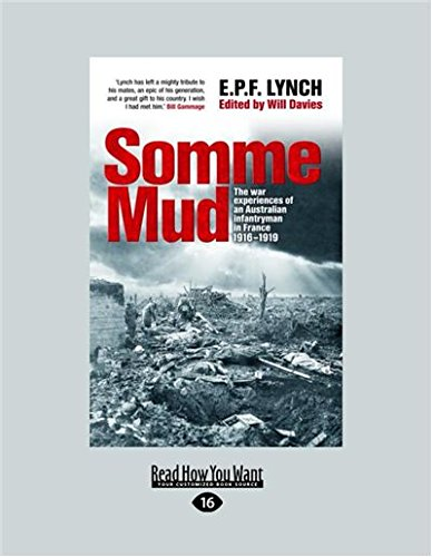 9781459616172: Somme Mud: Young Readers Edition (2 Volume Set)