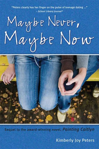9781459617049: Maybe Never, Maybe Now (Large Print 16pt)