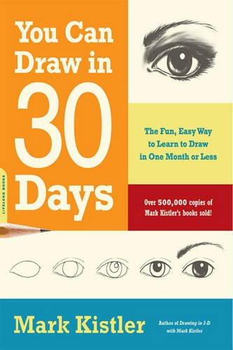 9781459617308: You Can Draw in 30 Days (Large Print 16pt)