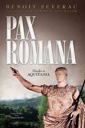 9781459618152: Pax Romana (Large Print 16pt)