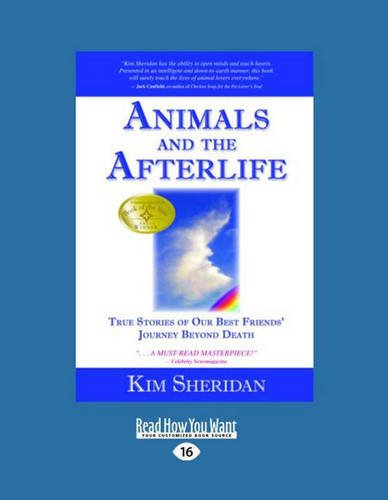 9781459618978: Animals and the Afterlife (2 Volume Set): True Stories of Our Best Friends' Journey Beyond Death