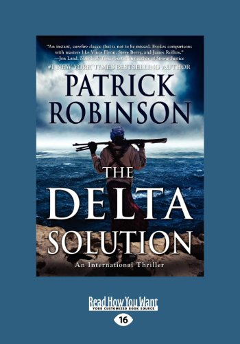 9781459619708: The Delta Solution