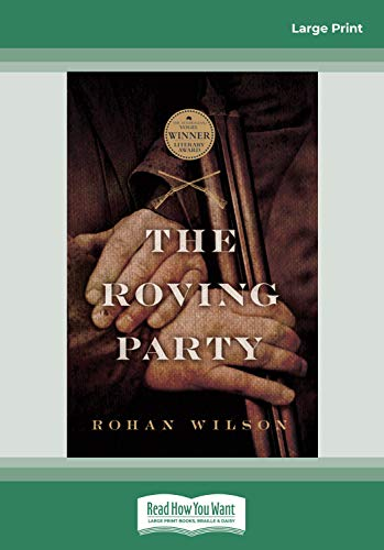 9781459620100: The Roving Party