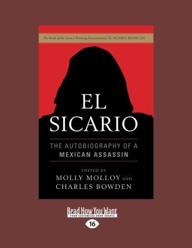 9781459620414: El Sicario: The Autobiography of a Mexican Assassin