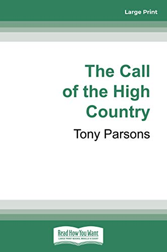 9781459621329: The Call of the High Country (2 Volume Set)
