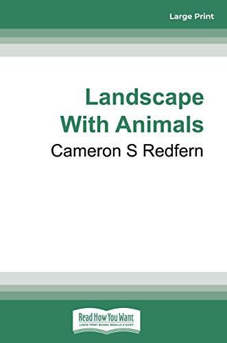 9781459621343: Landscape with Animals (1 Volume Set)