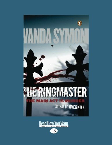 9781459622029: The Ringmaster