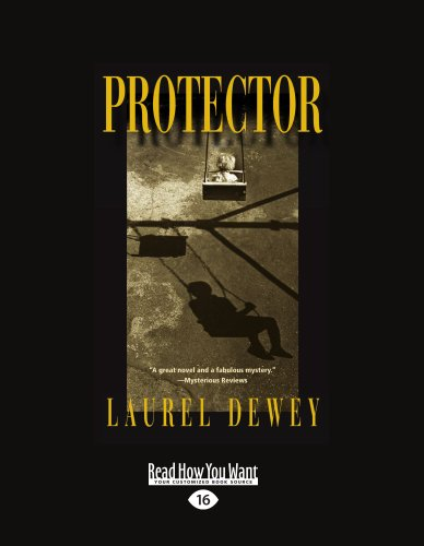 9781459622999: Protector