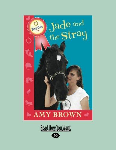 9781459623446: Jade and the Stray