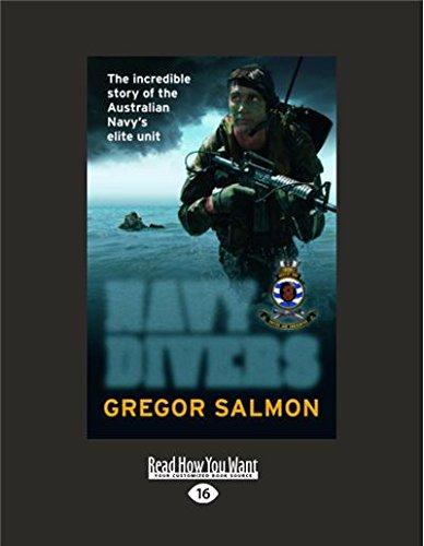 9781459623736: Navy Divers