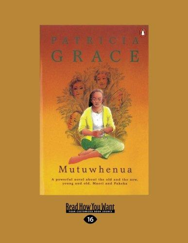 9781459623804: Mutuwhenua