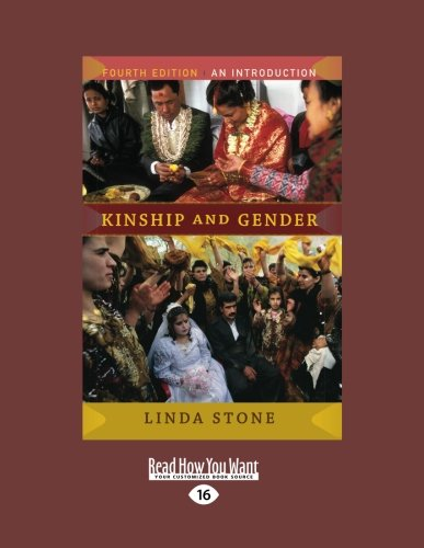 9781459623910: Kinship and Gender: An Introduction