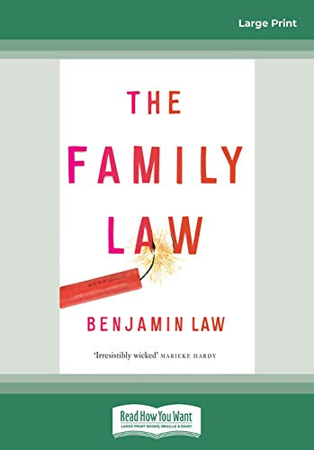 9781459624962: The Family Law