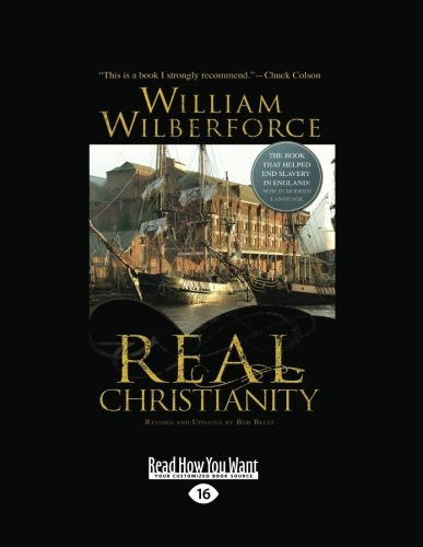 9781459625266: Real Christianity