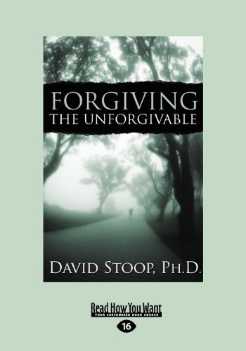 9781459625556: Forgiving the Unforgivable
