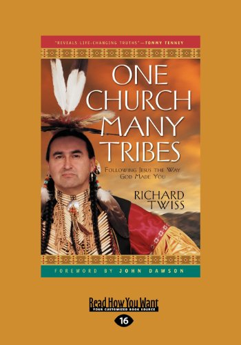 9781459625587: One Church Many Tribes: Following Jesus the Way God Made You