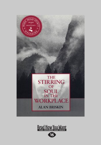 9781459626928: Stirring of Soul in the Workplace