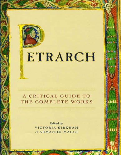 9781459627086: Petrarch (2 Volume Set): A Critical Guide to the Complete Works