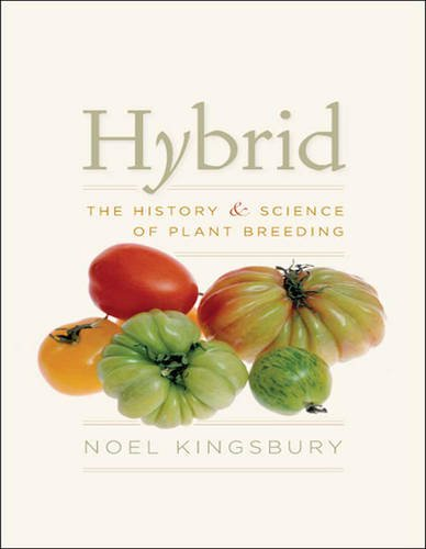 9781459627154: Hybrid: (2 Volume Set): The History and Science of Plant Breeding