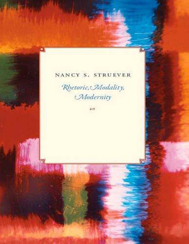 9781459627208: Rhetoric, Modality, Modernity (1 Volume Set)