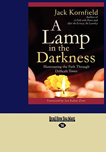9781459627673: A Lamp in the Darkness: Illuminating the Path Through Difficult Times