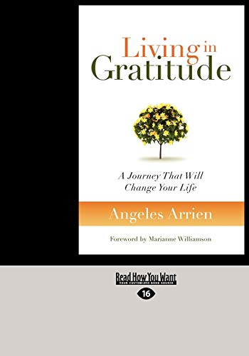 9781459627710: Living in Gratitude: A Journey That Will Change Your Life