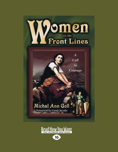 9781459631649: Women on the Front Lines: A Call to Courage