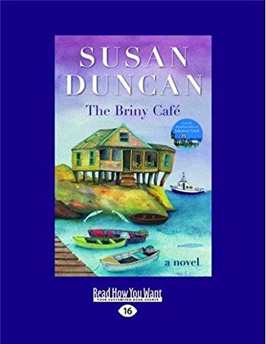 9781459632110: The Briny Cafe (1 Volumes Set)