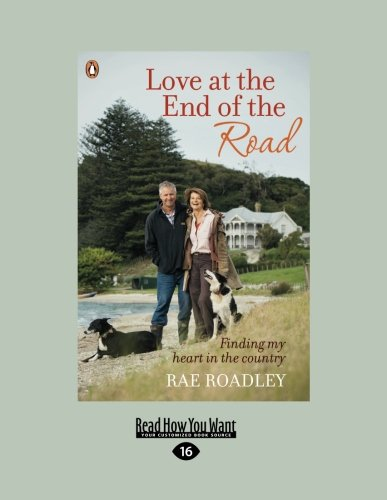 9781459632189: Love at the End of the Road