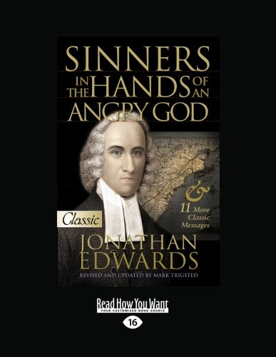 9781459633353: Sinners Hands Angry God