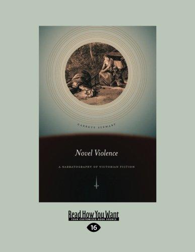 9781459633582: Novel Violence: A Narratography of Victorian Fiction
