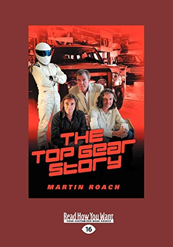 9781459634206: The Top Gear Story (Large Print 16pt)