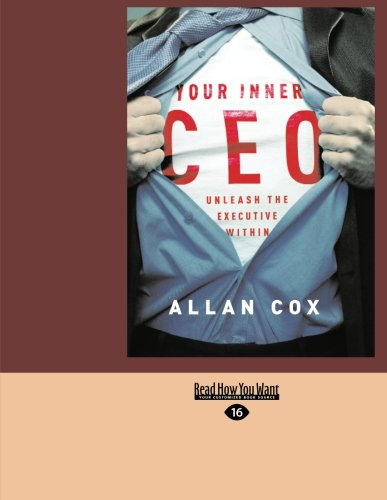 9781459634459: Your Inner CEO: Unleash the Executive Within