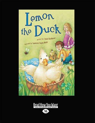 9781459634503: Lemon the Duck